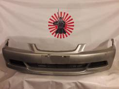 Бампер передний Honda Accord wagon CF6