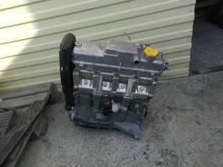 Двигатель 11186 Lada Granta FL 1.6 8V