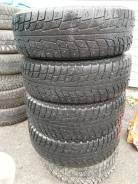 Michelin Latitude, 215/70 R16