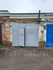 Гаражи капитальные. улица Карамзина 4, р-н Ленинский округ, электричество, подвал.