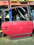 Дверь задняя VW Passat B5
