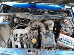 Двигатель Ваз 1,5 16кл 2110 2111 2112 2113 2114 2115