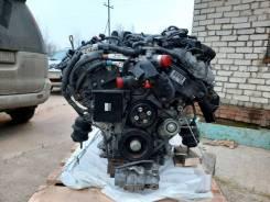 Двигатель 2GR-FXE Crown Majesta GWS214 Lexus GS 2015-