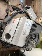 Двигатель 1mz-fe 4wd Harrier mcu35/ Lexus rx300 mcu35