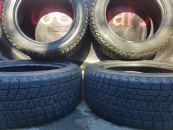 Bridgestone Blizzak DM-V1. зимние, без шипов, 2013 год, б/у, износ 30%