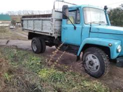ГАЗ 4301. ГАЗ дизель самосвал, 6 000куб. см., 5 000кг., 4x2
