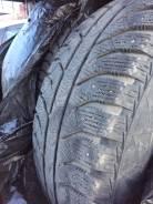 Bridgestone Ice Cruiser 7000, 255/55 R18