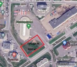 Продам земельный участок в престижном р-не г. П-Камчатского. 4 000кв.м., собственность, электричество, вода