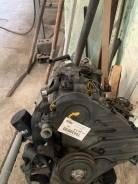 Двигатель дизельный Toyota 2C
