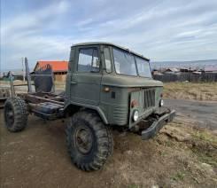 ГАЗ 66. Газ 66 шасси., 4x4