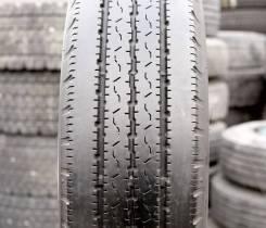 Bridgestone Duravis R205. летние, 2017 год, б/у, износ 10%