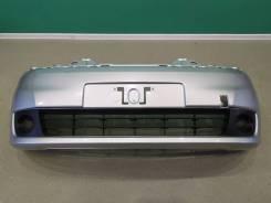 Бампер передний Nissan NV200 M20 2009-н. в. Оригинал Серебристый