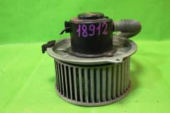 Мотор печки Mazda Capella GWEW