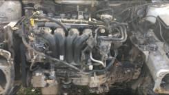 Продам двигатель ZY на мазду