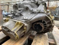 VW Golf 7 механическая коробка передач MYF 6ст