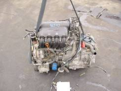 Контрактный двигатель и акпп L13A 2wd в сборе