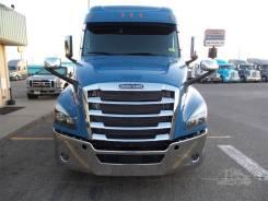 Freightliner Cascadia. 2021 126, 15 000куб. см., 35 000кг., 6x4. Под заказ