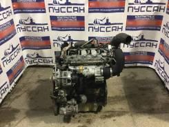 Двигатель D4EB 2.2 дизель Santa FE 2005- (контрактный)