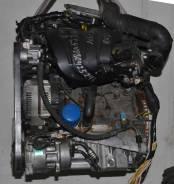 Двигатель Citroen Peugeot RFV XU10J4R 2 литра
