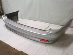 Бампер задний Toyota Sprinter Carib AE111