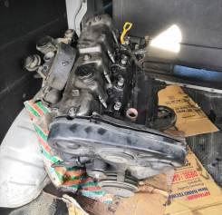 Двигатель D4BH (4D56)
