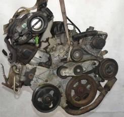 Двигатель Chrysler EGA 3.3 литра 2001-2012 год