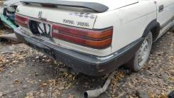 Задний бампер на Toyota Vista 1989г