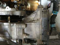 Двигатель 3zr-fae c walvematik