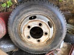Bridgestone. всесезонные, 2014 год, б/у, износ 20%