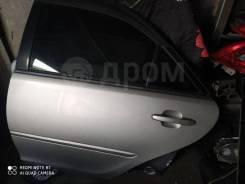 Дверь задняя левая Toyota Camri ACV30 2AZ
