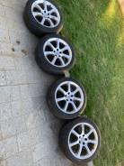 Бодрый комплект колес Infinity / Nissan