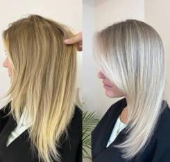 Модели на минирование волос