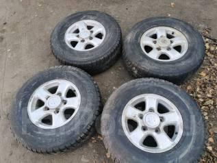 """Toyota. 8.0x16"""", 5x150.00"""