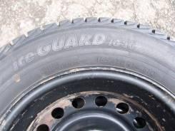 Yokohama Ice Guard IG30. зимние, 2015 год, б/у, износ до 5%