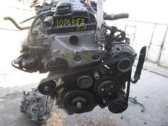 Двигатель Civic