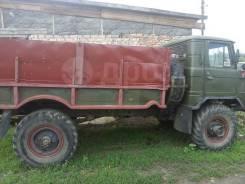 ГАЗ 66. Продаётся газ 66, 3 000куб. см., 2 000кг., 4x4