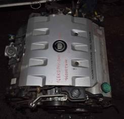 Двигатель Cadillac LD8 Northstar 4.6 литра Eldorado Deville