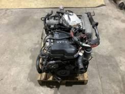 Двигатель в сборе с АКПП Toyota Mark2 JZX100 1JZ-GE VVTi #10805