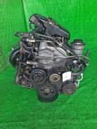 Двигатель на Toyota Platz 2003г. SCP11 1SZ-FE