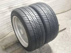 Dunlop SP Sport LM703. летние, б/у, износ 20%
