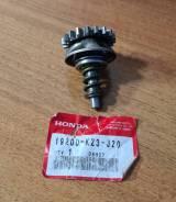 Центробежная муфта клапана мощности Honda CR250 номер 19200-KZ3-J20