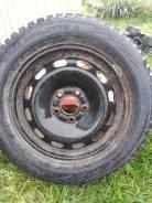 Зимние колеса Фокус 2 R15
