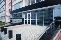 Продам офис магазин спальный район. Улица Кочнева 14д кор. 2, р-н Железнодорожный, 80,0кв.м.
