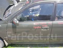 Дверь передняя левая Toyota Carina CT190 суперовая (3367)