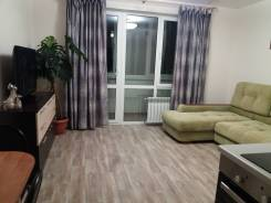 1-комнатная, улица Майора Филипова 7. Снеговая падь, частное лицо, 25,0кв.м. Комната