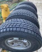Dunlop, 275/70R16 Dunlop SJ-6 114Q
