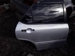 Продам дверь боковая задняя правая Honda Accord CF4