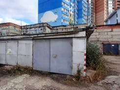 Гаражи капитальные. улица Павловича 7 в, 22,4кв.м., электричество, подвал.