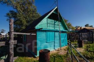 Продам дом с земельным участком в п. Хурба. 2 000кв.м., собственность, электричество, вода