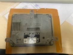 Блок управления светом LED фарой Toyota Harrier 60 Рестайл 85967-47050
